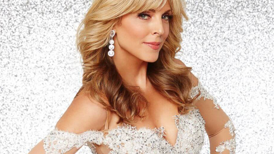 Marla Maples says her daughter with Trump just had 'first ...