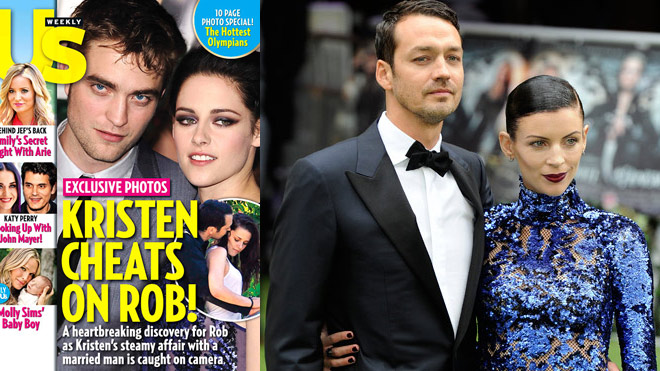 Kristen Stewart cheating photos could fetch $300K, but not from US Weekly, expert says