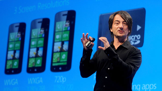 Windows Phone 8 Unveiled
