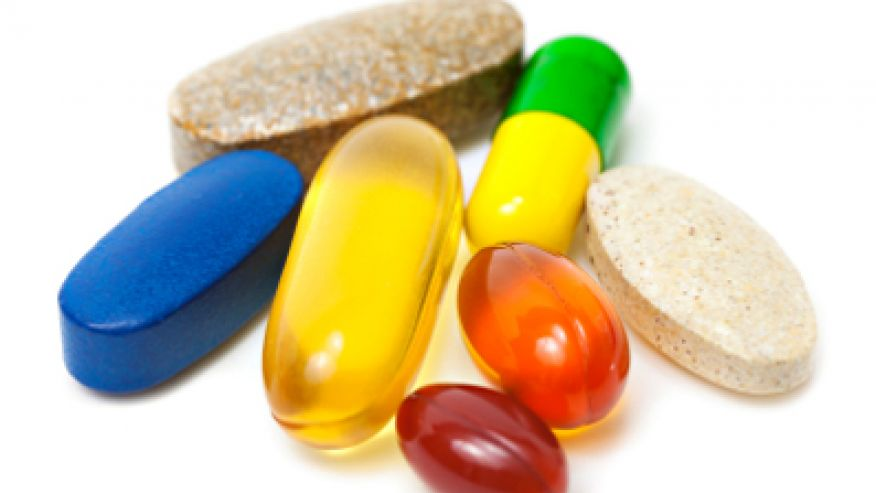 best vitamin supplements for energy