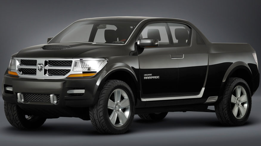 Is a small Ram pickup in the works? | Fox News