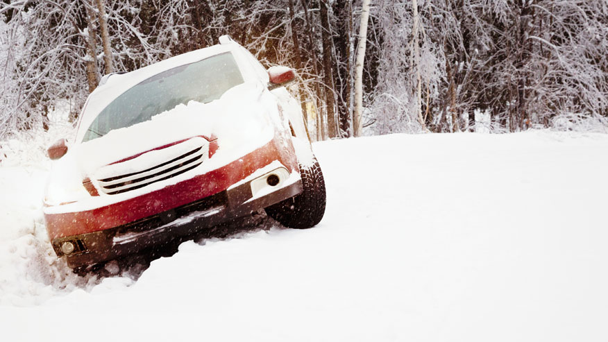 Is all wheel drive worthless?