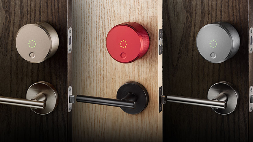 Five High Tech Home Security Gadgets Fox News