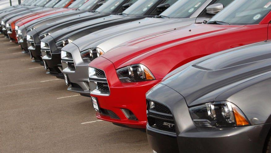 Chrysler dodge durango recall