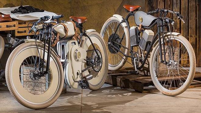 Local Motors launches crowdfunding campaign for retro Cruiser bike