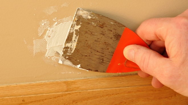 DIY projects for renters