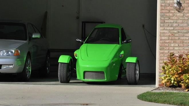 Elio Motors