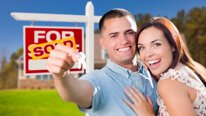 Who Is Considered a First-Time Home Buyer?