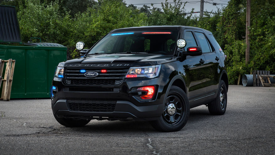 Used Police Cars For Sale In Nc