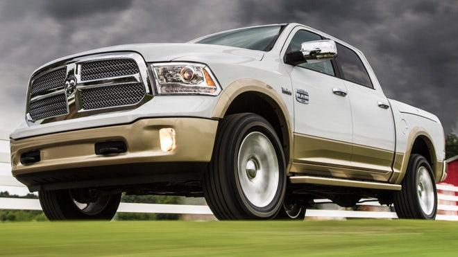 Dodge Ram 1500 Diesel >> 2014 Ram 1500 Eco Diesel At Dow Chrysler Dodge Jeep Ram In Pittsburg