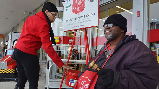 As fiscal crisis looms, taxing charitable gifts by the ...
