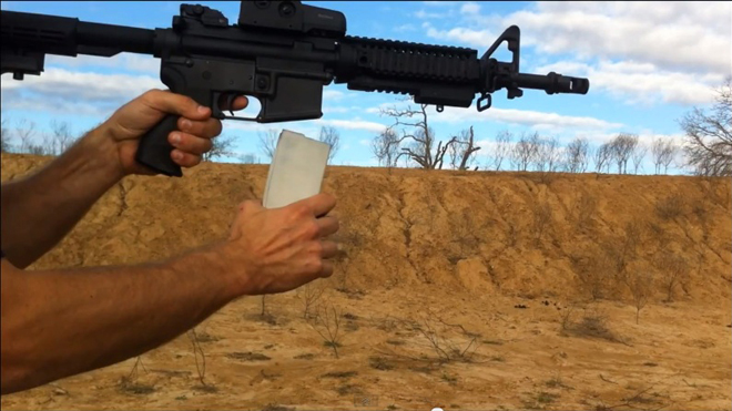 Next front in the gun control debate how to handle 3d printed guns