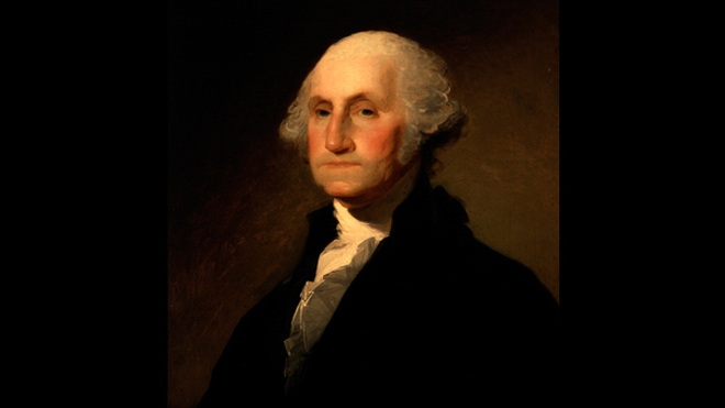 America 39 s first entrepreneur george washington fox news for Did george washington live in the white house