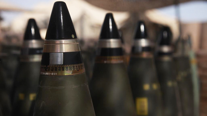 Bye bye, TNT: New generation of explosives for the Army