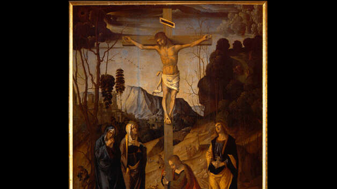 bible era earthquake reveals year  jesus crucifixion fox news