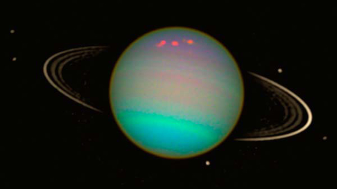 How to see Uranus in a telescope this weekend | Fox News