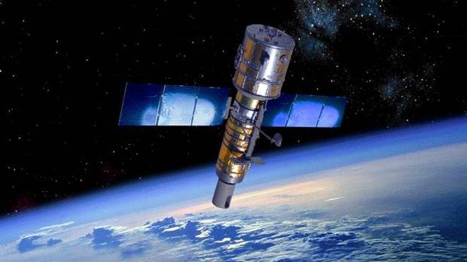 Reconnaissance Satellites Earth Reconnaissance Satellite