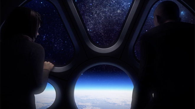 Take a Tour To Outer Space – Arizona Based Company Making It Affordable