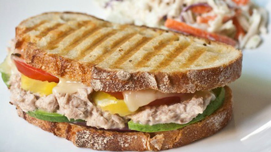 ways to switch up your tuna melt | Fox News