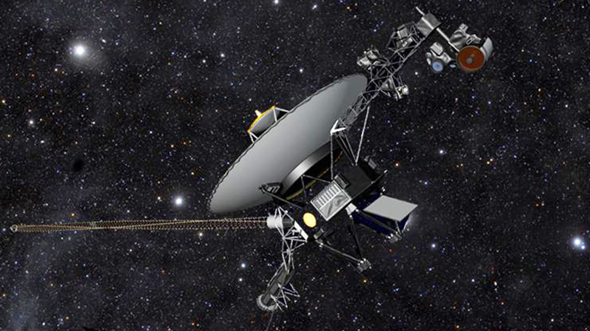 Voyager 1 probe has left the solar system, NASA says