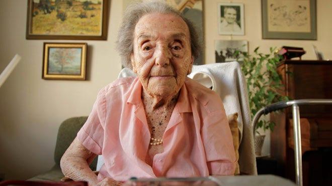 Oldest-known Holocaust survivor dies at 110