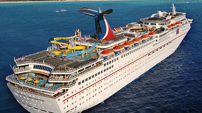 Carnival Cruise Lines To Offer Early Boarding For A Price