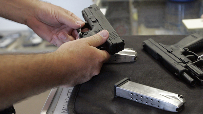 it may soon be easy to carry a permitted concealed handgun in california