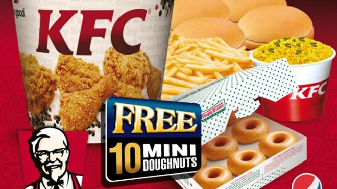 yum brands pizza hut and kfc case study marketing management P 3118 – marketing management swot an  it operated more than  33,000 kfc, pizza hut, taco bell, long john silver's and a&w restaurants  li 12references case study: yum.