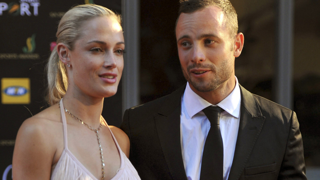 Oscar Pistorius says he mourns for girlfriend he killed