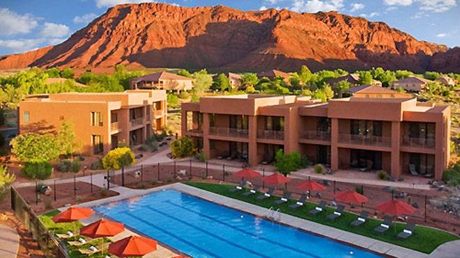 Weight Loss Spa Resorts California
