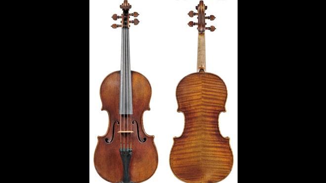 Suzuki Violin Milwaukee