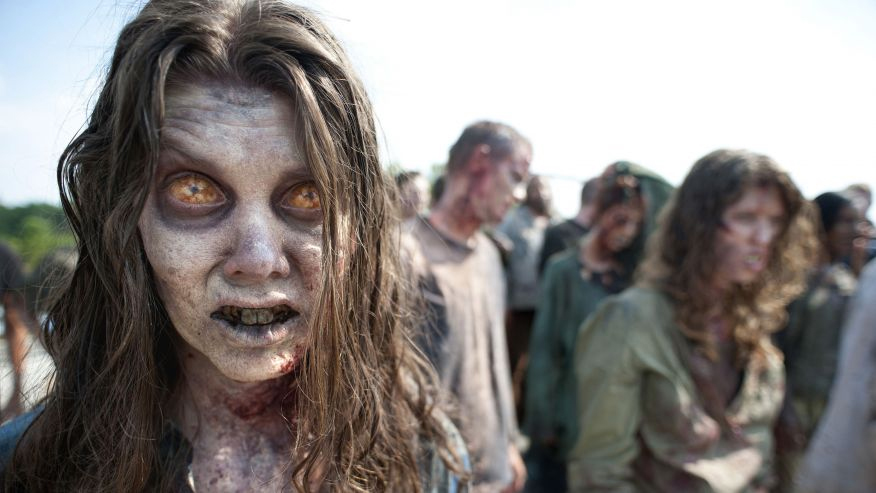 Zombie-Themed Cruise Sets Sail in January