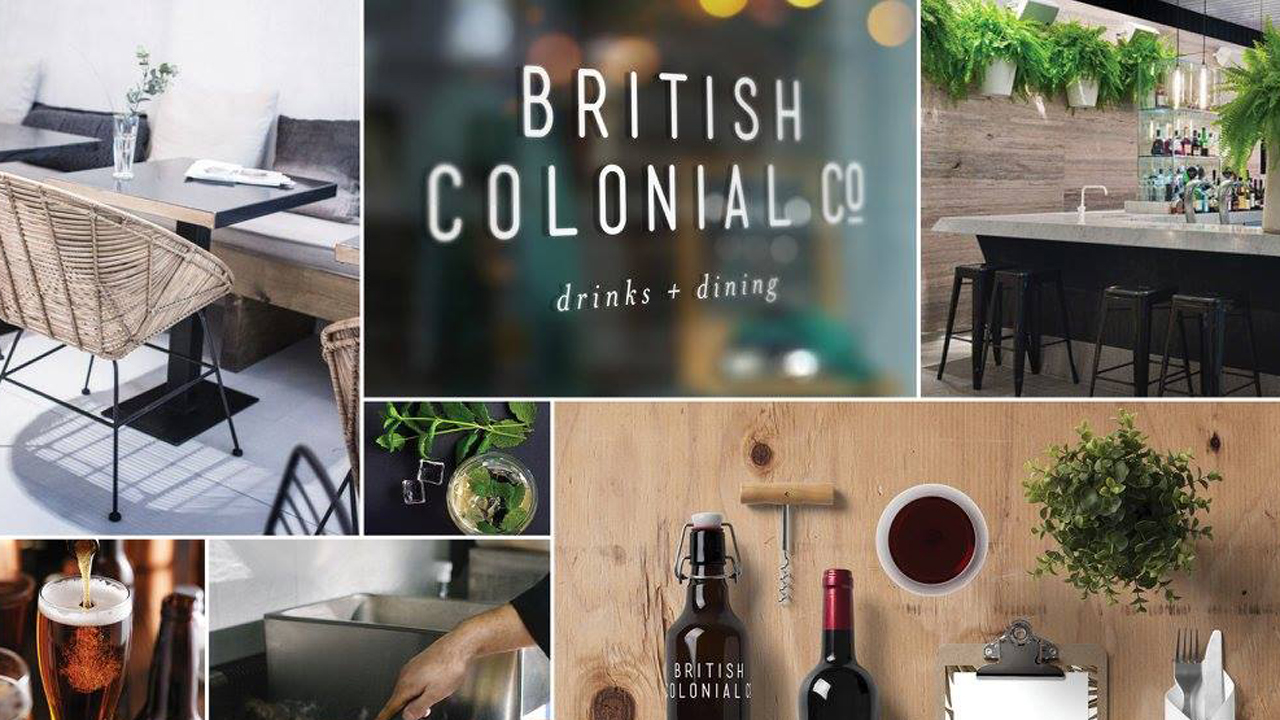 Australia's British Colonial Co. restaurant under fire for allegedly promoting imperialism