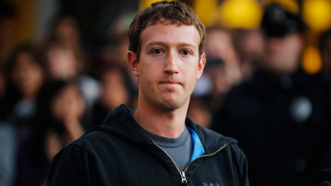 Mark Zuckerberg Speaks at Harvard (Facebook)