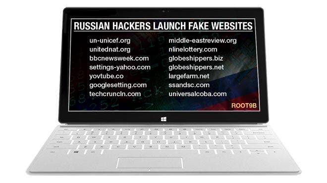 US Banks hack