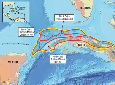 Cuban oil: Black gold or black hole?
