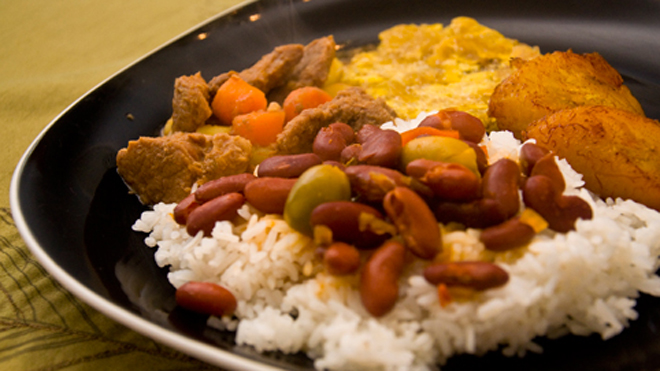 5 traditional puerto rican foods i wish my daughter ate for Authentic puerto rican cuisine