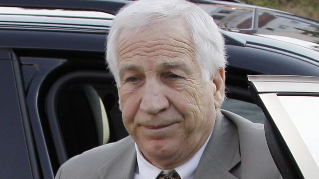 Sandusky tried to keep sexual acts quiet with gifts and trips ...