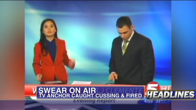 how to say news anchor in spanish