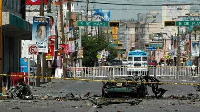 juarez mexico killings