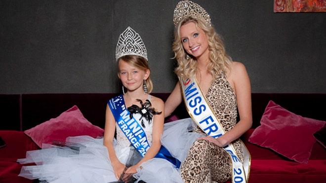 Remarkable, nudist beauty pageants