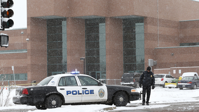 Colorado student injured after setting himself on fire, authorities say