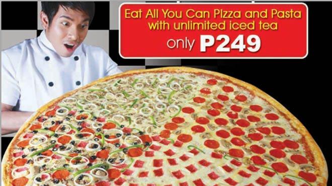 pizza machine gallatin tn
