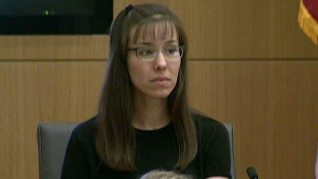 Arizona woman charged with killing boyfriend tells jurors she had ...