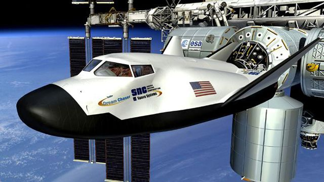 The race for taxis, lifeboats and beyond in space