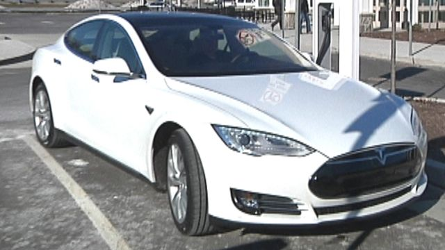 assessment of tesla s global strategy Stuttgart, germany, and san carlos, calif – daimler ag has acquired an equity stake of nearly 10 percent of tesla motors inc this investment deepens the relationship between the inventor of the automobile and the newest member of the global auto industry.
