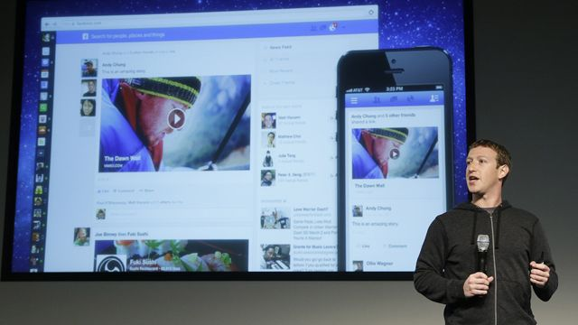 Facebook overhauls News Feed with sorting feature, bigger pictures and more