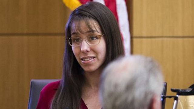 ... the jury convict arias piecing the murder trial of jodi arias together