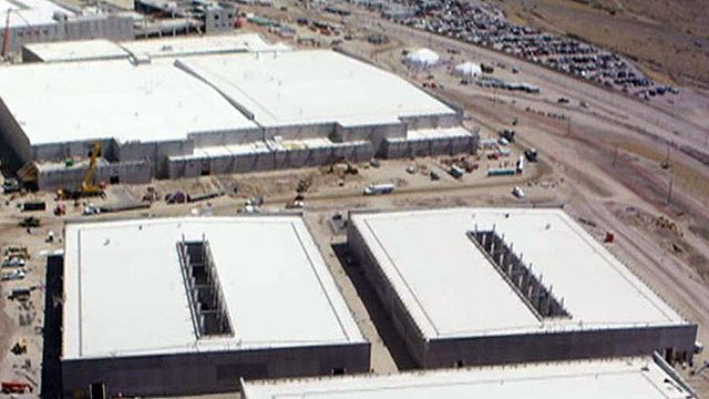 Nsa Data Center Front And Center In Debate Over Liberty