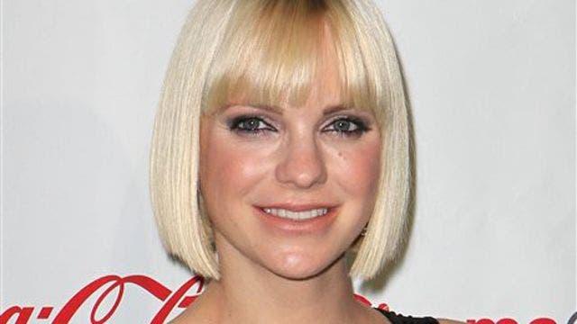 Actress Underarm Hairs